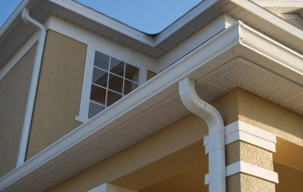 All Kinds of Siding, Soffit & Fascia